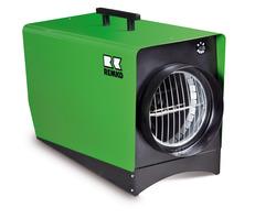 Hochtemperatur Elektro-Heizautomaten