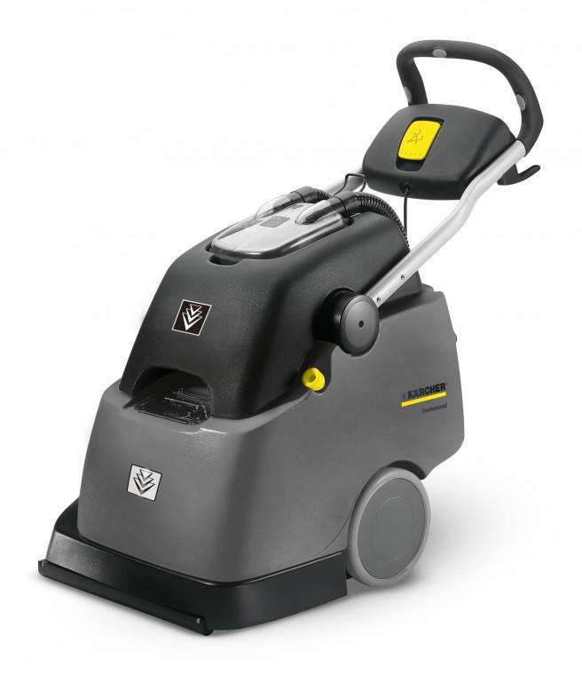 Kärcher Teppichgrundreinigungsautomat BRC 45/45 C