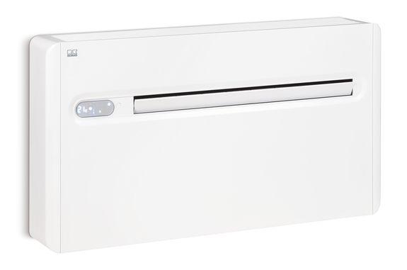 Remko Monobloc-Klimagerät KWT 240 DC - zum Kühlen und Heizen