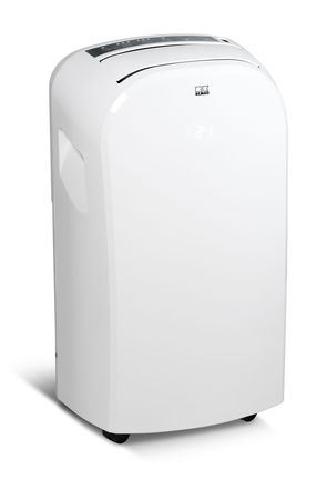 Remko Raumklimagerät MKT 295 Eco, weiß (Kühlleistung 2,9 KW)
