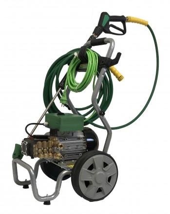 Eyltool Hochdruckreiniger HD 230/15 eco