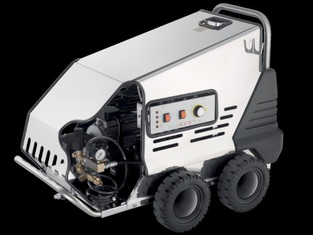 MT-Cleaner beheizter Hochdruckreiniger HDS 1380