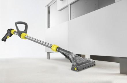 Kärcher Flexible Bodendüse DN  32, 350 mm komplett
