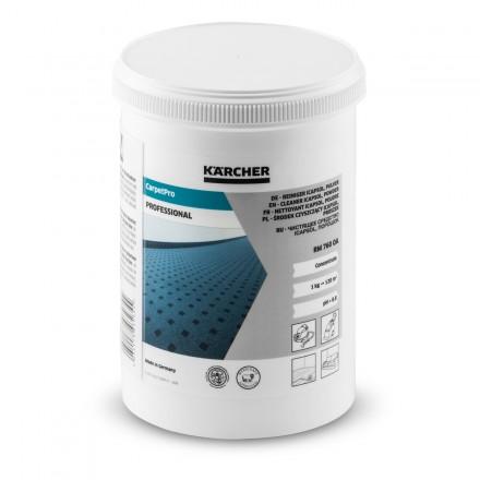 Kärcher CarpetPro Reiniger iCapsol, Pulver RM 760 OA,  0.8 kg
