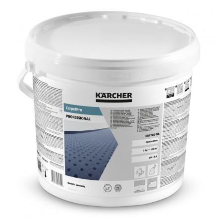 Kärcher CarpetPro Reiniger iCapsol, Pulver RM 760 OA,  10 kg