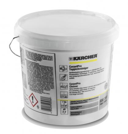 Kärcher CarpetPro Reiniger iCapsol, Tabs RM 760, 200 Tabs