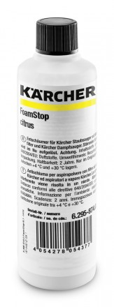 Kärcher FoamStop citrus, 125 ml