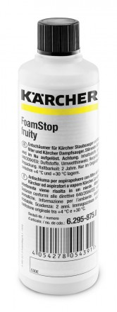 Kärcher FoamStop fruity, 125 ml