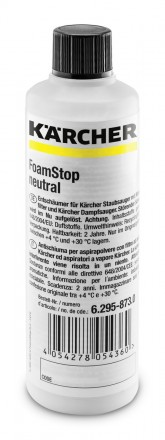 Kärcher FoamStop neutral, 125 ml
