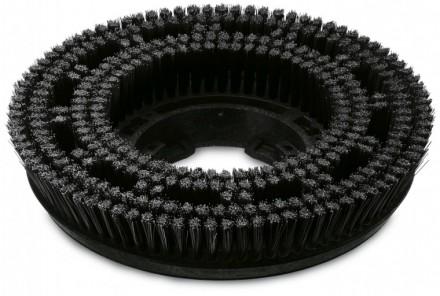 Kärcher Scheibenbürste 300 mm, hart, schwarz