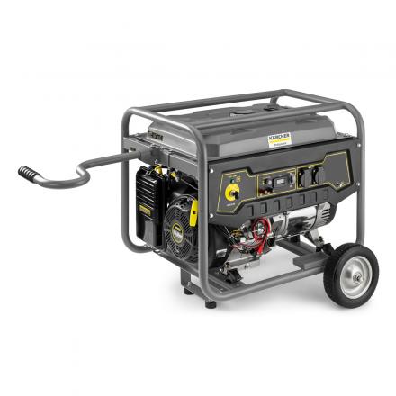 Kärcher benzinbetriebener Stromgenerator PGG 3/1