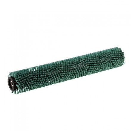 Kärcher Walzenbürste, hart, 700 mm, grün (für R 75)