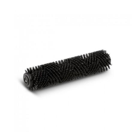 Kärcher Walzenbürste, sehr hart, 700 mm, schwarz (für Bürstenkopf R 75)