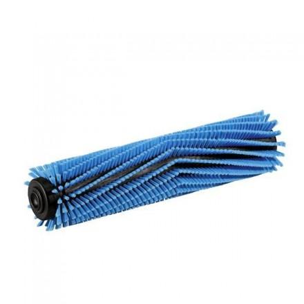 Kärcher Walzenbürste, Teppich, weich, 400 mm, blau (BR 40/10)