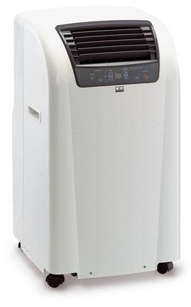 Remko Raumklimagerät RKL 360 Eco, weiß (Kühlleistung 3,5 kW)