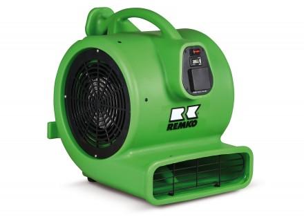 REMKO RTV 35 Hochleistungsventilator