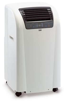 Remko Raumklimagerät RKL 300 Eco, weiß (Kühlleistung 3,1 kW)