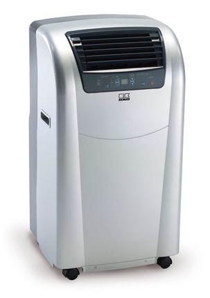 Remko Raumklimagerät RKL 300 Eco S-Line (Kühlleistung 3,1 kW)
