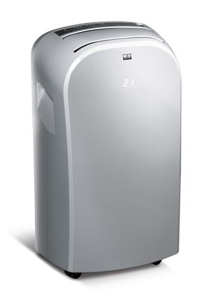 Remko Raumklimagerät MKT 255 Eco S-Line (Kühlleistung 2,6 KW)