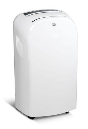 Remko Raumklimagerät MKT 255 Eco, weiß (Kühlleistung 2,6 KW)